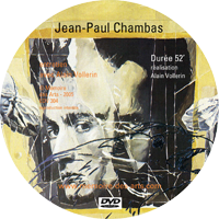 DVD Jean-Paul Chambas