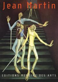 Jean Martin – Peintre (1911-1996)
