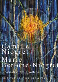 DVD Camille Niogret