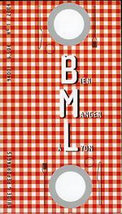Bien Manger à Lyon TOME 1