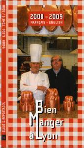 Bien Manger à Lyon TOME 5