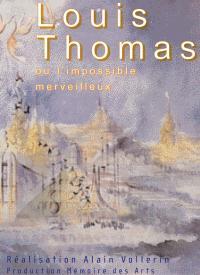 DVD  Louis Thomas