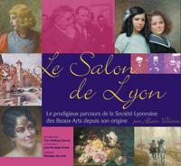 Le Salon de Lyon