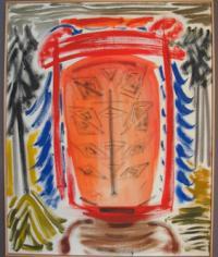 Antoine Sanner / L'incendiaire 1980