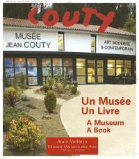 Jean Couty (1907-1991) - Un musée - Un livre