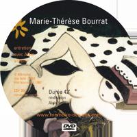 DVD Marie-Thérèse Bourrat