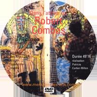 DVD Dans l'atelier de Combas