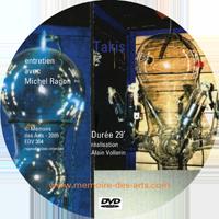DVD Takis
