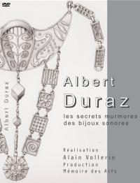 DVD Albert Duraz