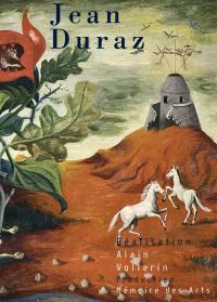 DVD Jean Duraz