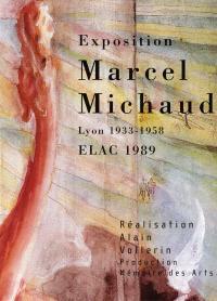 DVD Marcel Michaud – Exposition Elac 1989